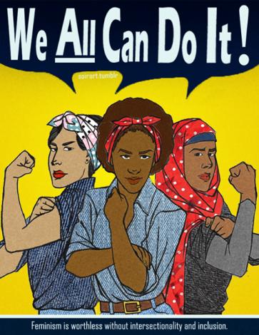 Fourth-wave feminism